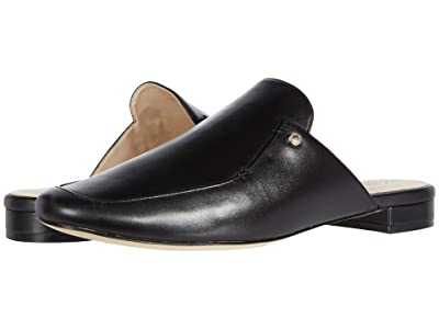 Cole Haan Ryan Mule (Black Leather) Women