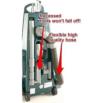 Cirrus C-CR9100 Commercial Vacuum Cleaner