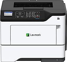 $261 Get Lexmark B2650dw Monochrome Laser Printer, Duplex with Two Sided Printing, Wireless Network Capability (36SC471)