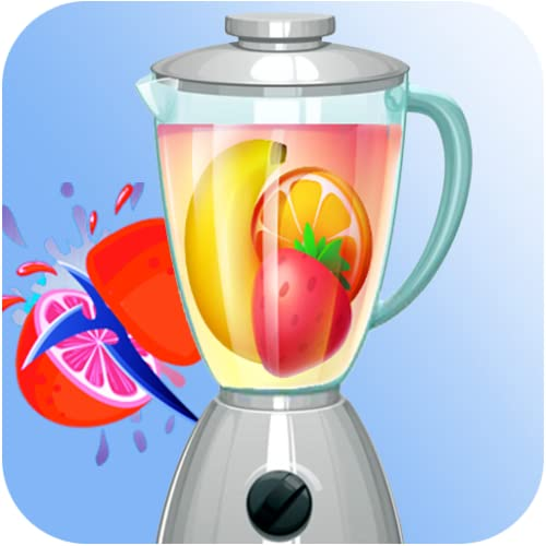 Blend Fruit Mixer - Juice Turning