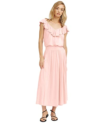 LAmade Darling Skirt with Pockets (Coral Pink) Women