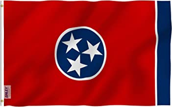 flag of the army of tennessee