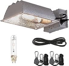 315W CMH CDM Grow Light Kit W/Bulb 120/240V Replace 4X300W/2X600W/1.2X1000W LED Grow Light (Enclosed CMH 315W(3100K))