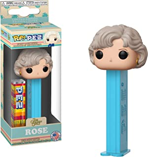 Best golden girls pez Reviews
