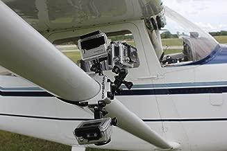 WingItMounts Cessna Strut Mount for GoPro