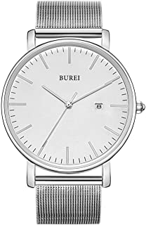 Best men's fashion stainless steel Reviews