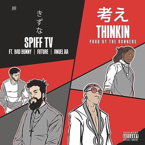 Thinkin [Explicit]