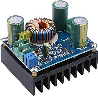 Boost Voltage Regulator, Yeeco 600W 12A DC Boost Voltage Converter 12-60V 12V 24V to 12-80V 36V 48V Step Up Power Module T...