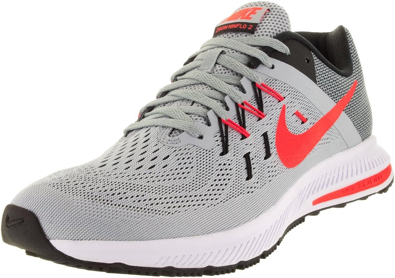 Nike Zoom Winflo 2, Chaussures de FonctionneHommest EntraineHommest Homme