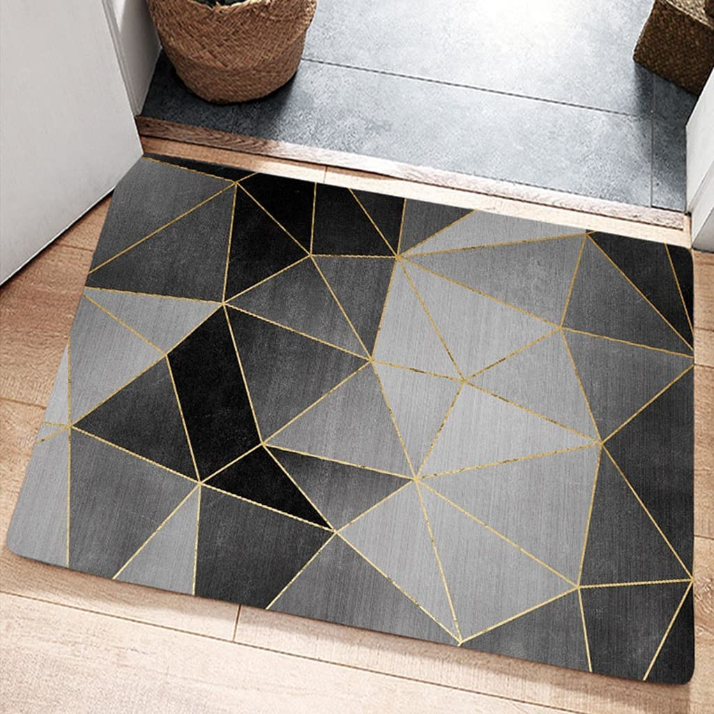 SYN-GUGAI Carpet,Non Popular products Slip Indoor Doormat Entryway X cm Sales of SALE items from new works 60 90