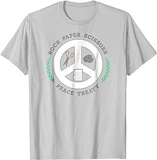 Best t shirt rock paper scissors Reviews