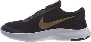 Nike Women's Flex Experience RN 7 Running Shoes (9.5 B US,  Black/Metallic Gold/Obsidian)