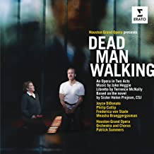 Dead Man Walking, Act II: Scene 8 - The Execution: Dead Man Walking! (Warden, Father Grenville, Joseph, Sister Helen, Kitty and Owen Hart, Jade and Howard Boucher, Guards, Sisters and Mothers of the prayer vigil outside the prison, Inmates)