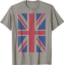 grey british flag