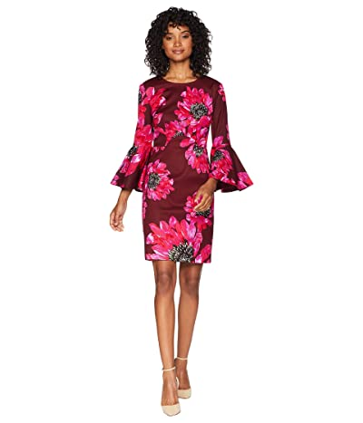 Trina Turk Splendid Dress (Multi) Women