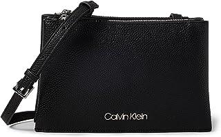 Calvin Klein Sided Trio Crossbody Umhängetasche
