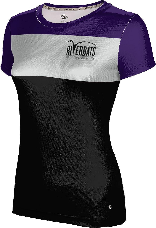 ProSphere Austin Community College Girls' Performance T-Shirt (Prime)