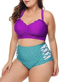 Best swim like a mermaid swimwear Reviews