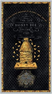 a bees life fabric