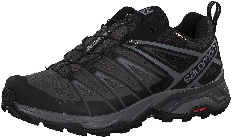   Salomon X Ultra 3 Gore-Tex Men's Hiking Shoes   Hiking Boots