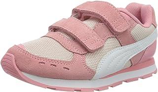 Puma Unisex-Child Vista V Kids' Shoes Sneaker