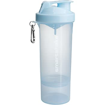Packaging May Vary Pink 20 oz Shaker Cup Smartshake Original 2GO 10560501