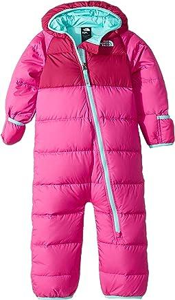 Lil' Snuggler Down Suit (Infant)