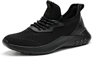 Men's Walking Shoes Casual Sneakers - Athletic Running Non-Slip Lightweight Outdoor Fashion Sneaker …