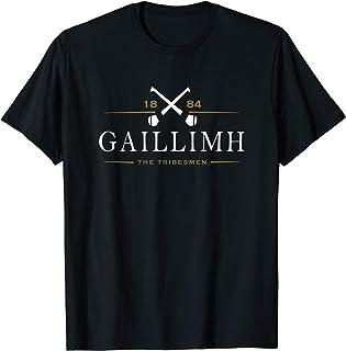 GALWAY (GAILLIMH), IRELAND HURLING T-SHIRT
