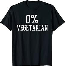 0 vegetarian t shirt