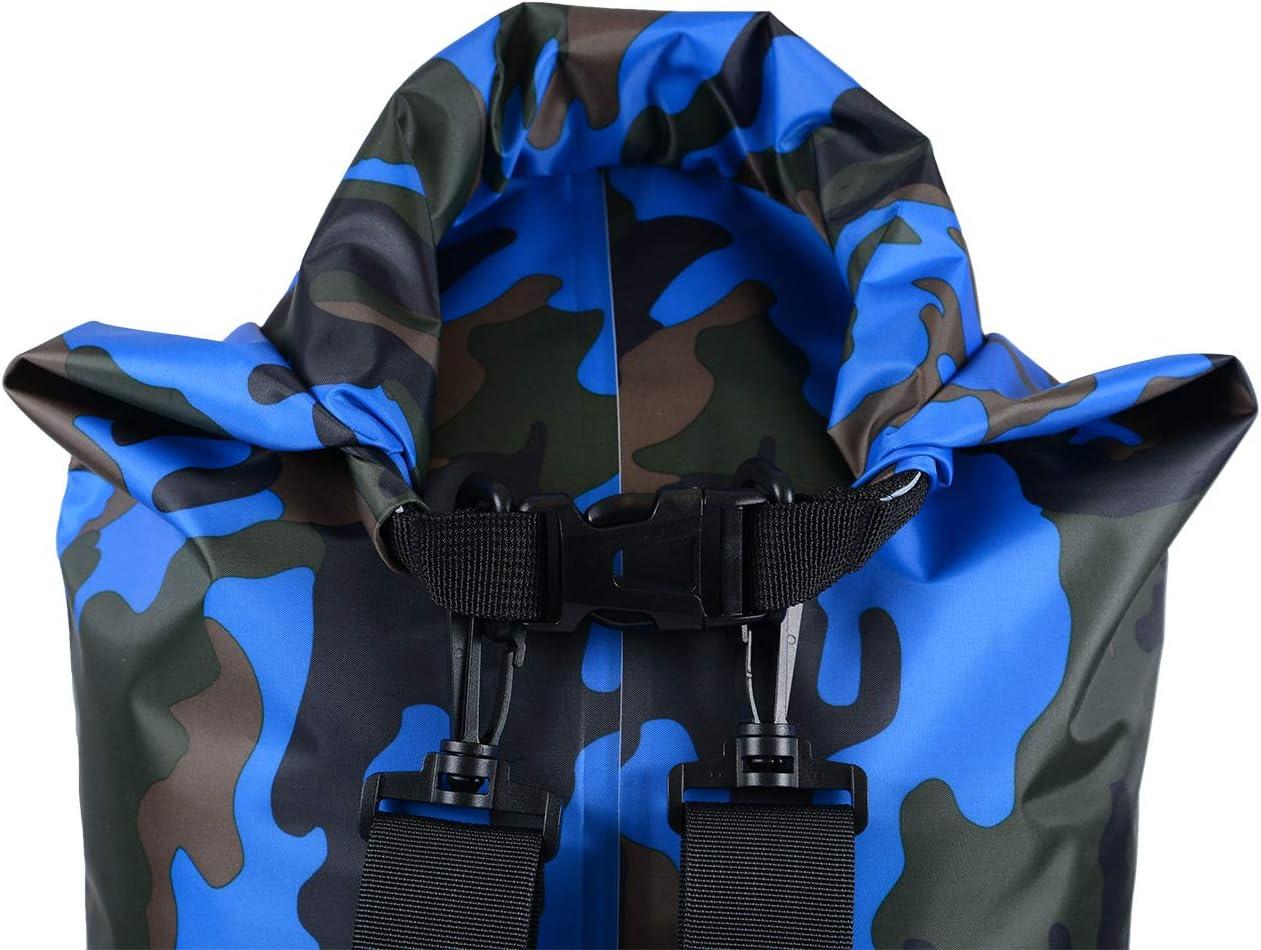 Charlie McLeod 30 Litre Waterproof Dry Bag