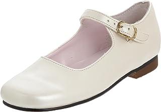 Amazon.com  Ivory - Shoes   Girls  Clothing 1c931435d1b2