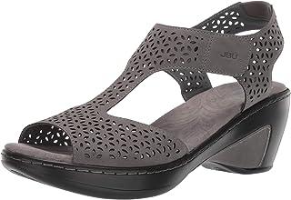 Jbu Shoes