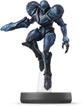 Nintendo Amiibo - Dark Samus - Super Smash Bros. Series -...