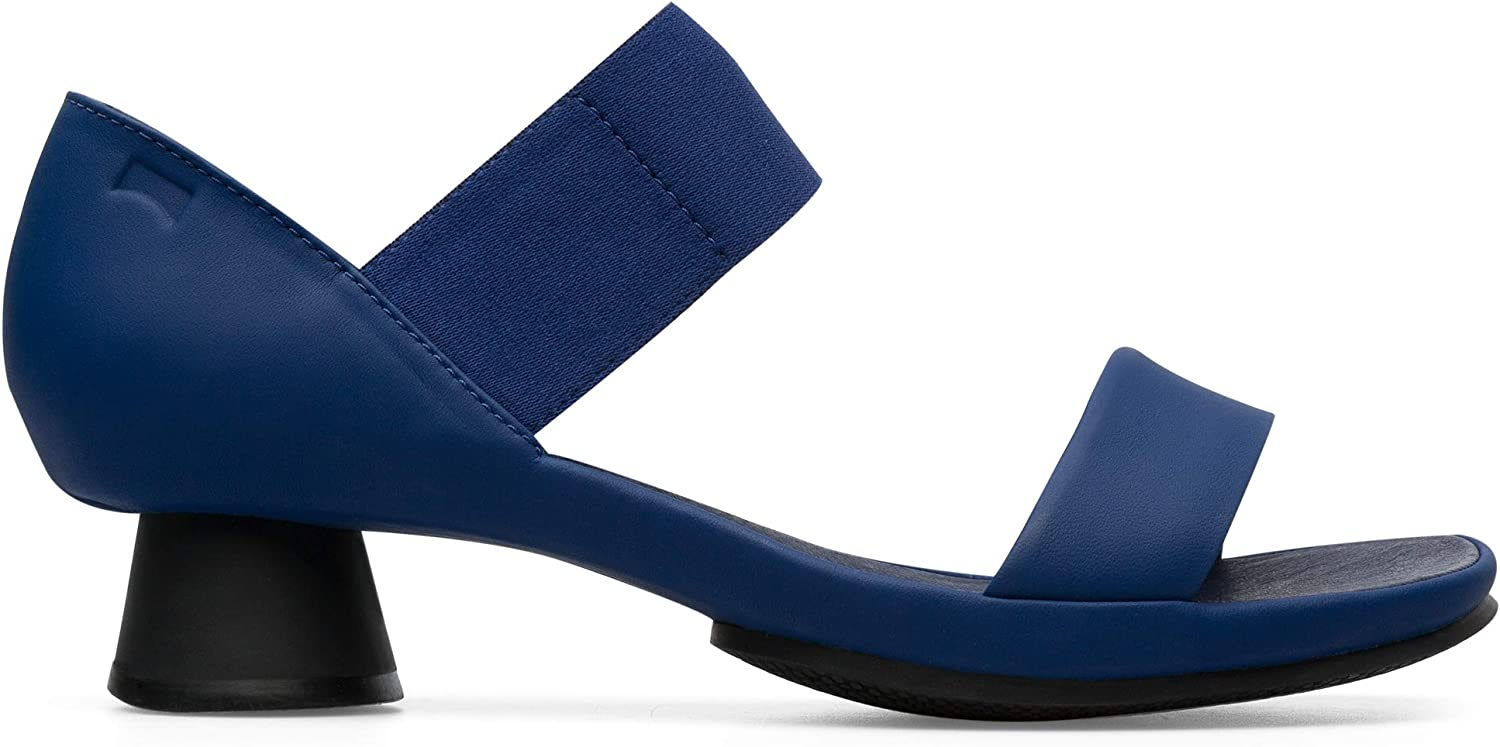 Camper Free Shipping Cheap Bargain Gift Indefinitely Women's Alright Heeled Sandal