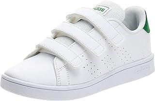 adidas Advantage C, Chaussures de Tennis Mixte Enfant