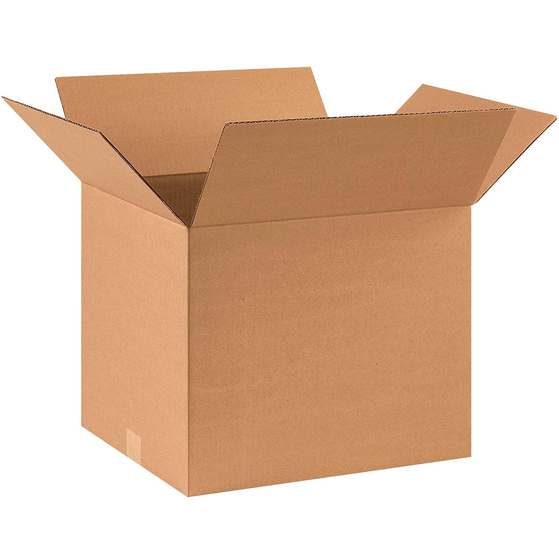 Ranking TOP20 Aviditi Corrugated Cardboard Storage Boxes W 14