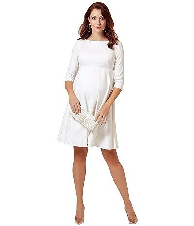 Tiffany Rose Sienna Maternity Dress (Cream) Women