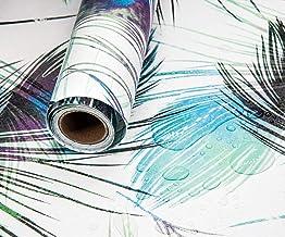 Amazon Com Peel And Stick Wallpaper Peacock