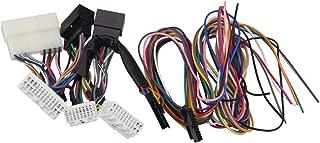 Semoic ECU Conversion Jumper Harness Obd0 to Obd1 for 88-91 Acure Integra