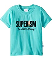 Ice Cream Short Sleeve Tee (Toddler/Little Kids/Big Kids)