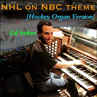 NHL on NBC Theme (Hockey Organ Version)