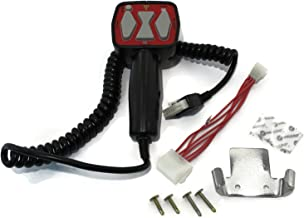 The ROP Shop Hand HELD Controller for Western 56462 for Fisher 9400 8292 Straight Blade Plows