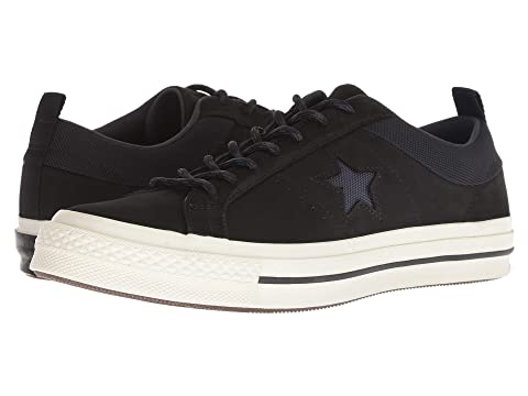 Converse One Star - Ox at Zappos.com 76ceee517