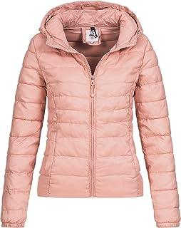 Only Onltahoe Hood Jacket Otw Noos Chaqueta para Mujer