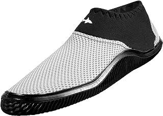 Zapato Acuatico Escualo Modelo Tekk Color Gris Talla 27