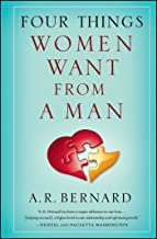 Four Things Women Want from a Man PDF
