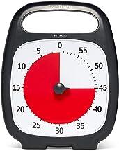 مؤقت مؤقت مؤقت مؤقت بصري تناظري لمدة 60 دقيقة (فحم)؛ تنبيه اختياري (قرص التحكم في مستوى الصوت)؛ التشغيل الصامت (بدون وضع ع...