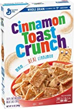 Cinnamon Toast Crunch Cereal 12.2oz - 2 pack