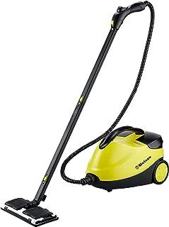 Belaco Steam Mop cleaner multipurpose steam cleaner 4 bar 2000W 1.7L boiler capacity 13 accessories for floor mop window c...